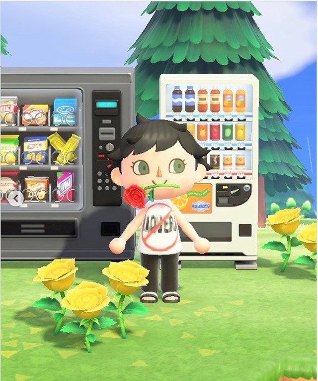 best animal crossing fits vaquera aw20 2