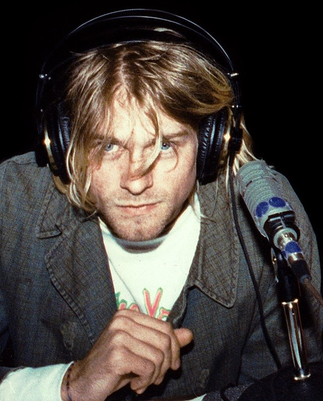 fake Nirvana song created using artificial intelligence