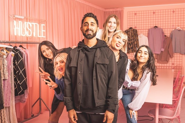 Channel 4's Inside Missguided airs