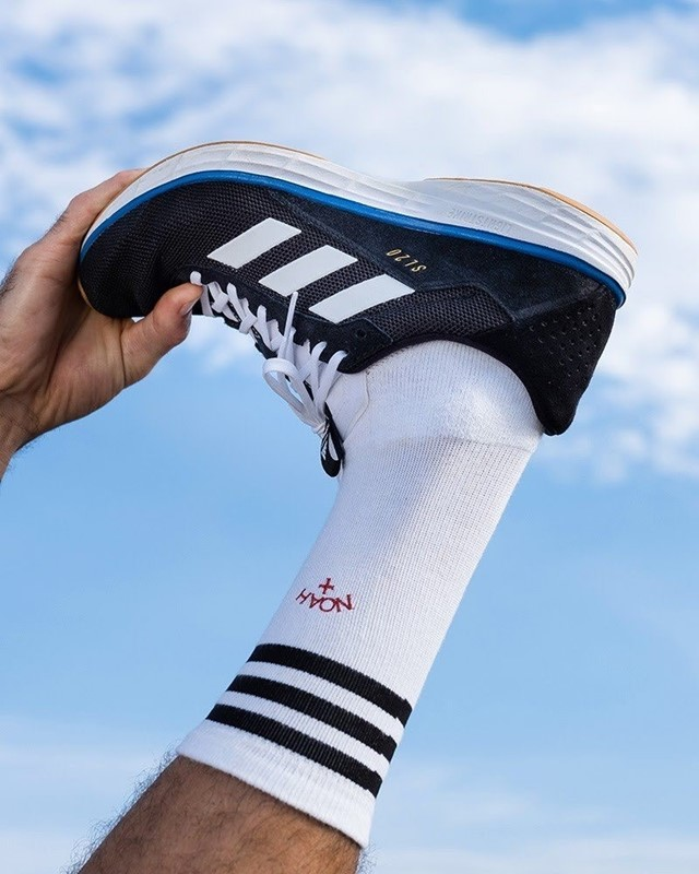 adidas and NOAH joined forces