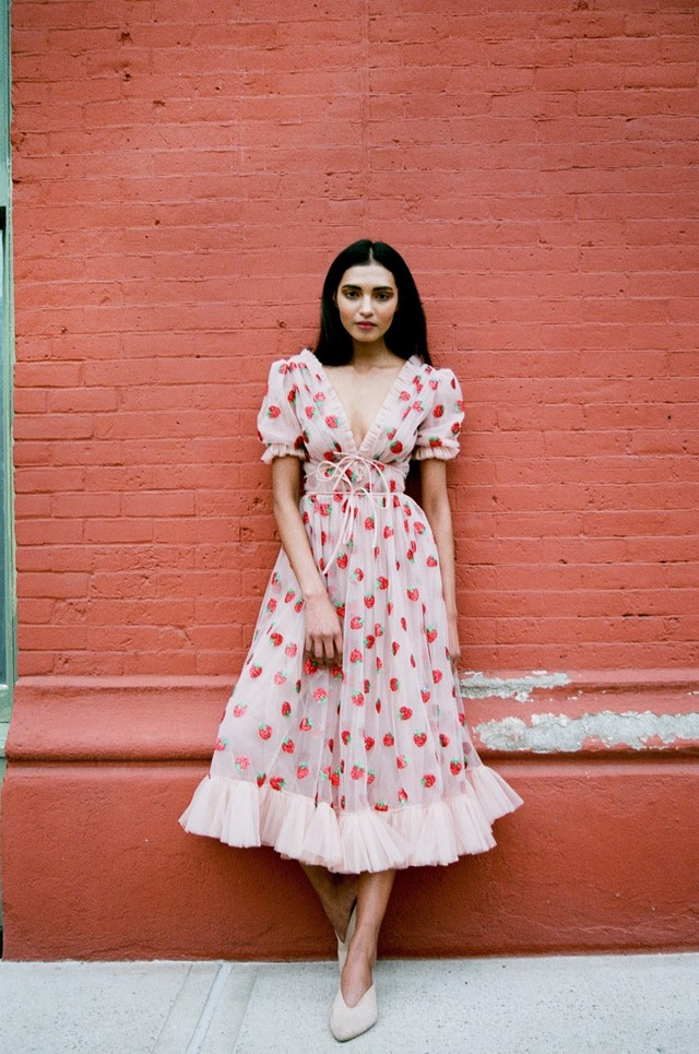 The Dress of the summer reached peak viral