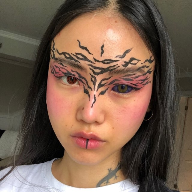 Bats for lashes