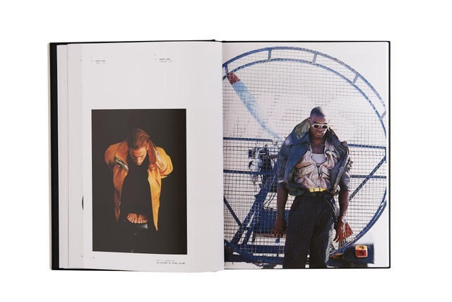 Stone Island dropped a new book