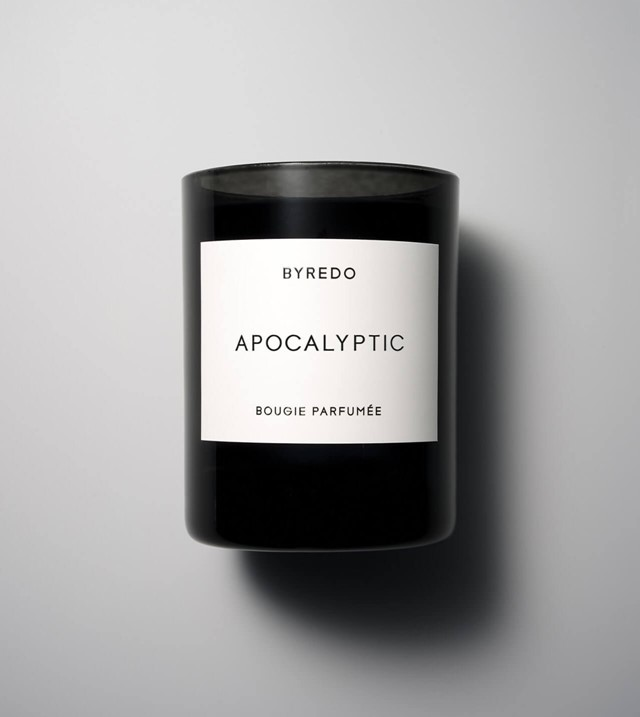 THE RISK TAKER CANDLE SELECTION
