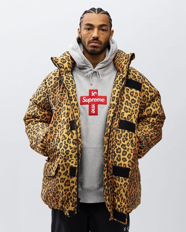 Supreme cashed in $$$