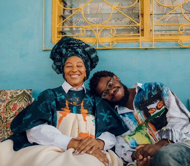 Ghanaian designers adapted in the face of COVID-19