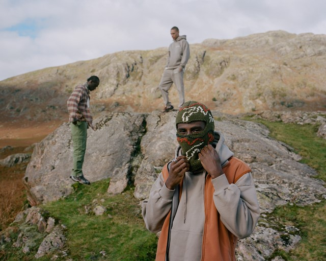 Last Pick's new campaign paid homage to The Great Outdoors