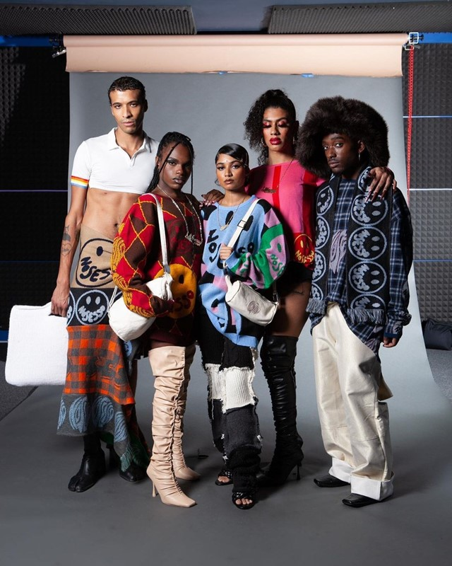 Black in Fashion Council launch YouTube Series with Depop