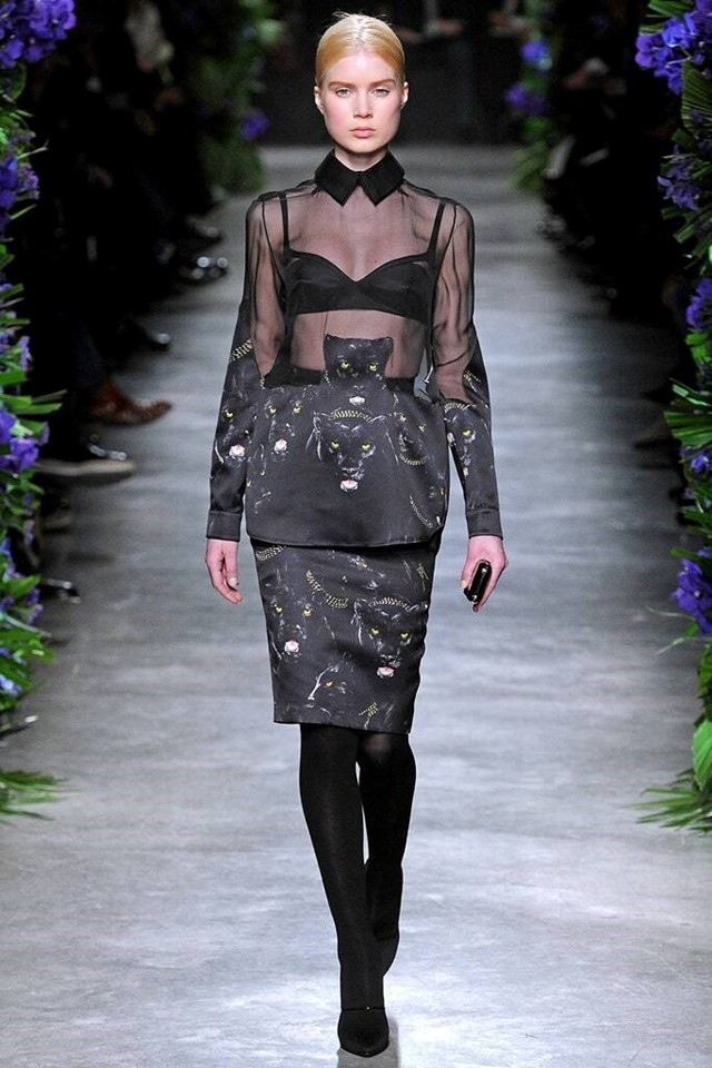 GIVENCHY AW11