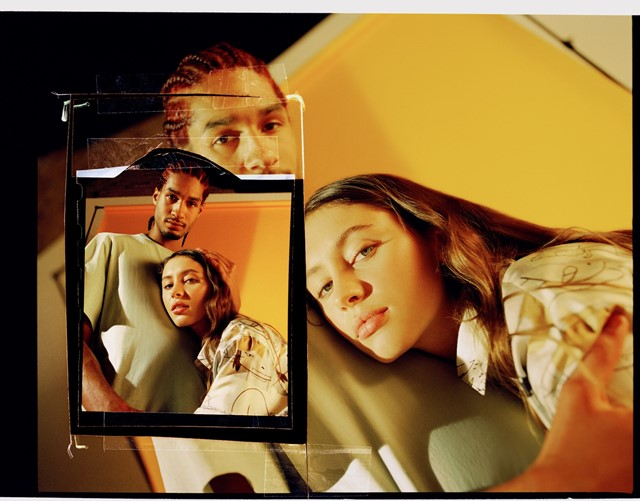 IRIS LAW FRONTS STELLA MCCARTNEY