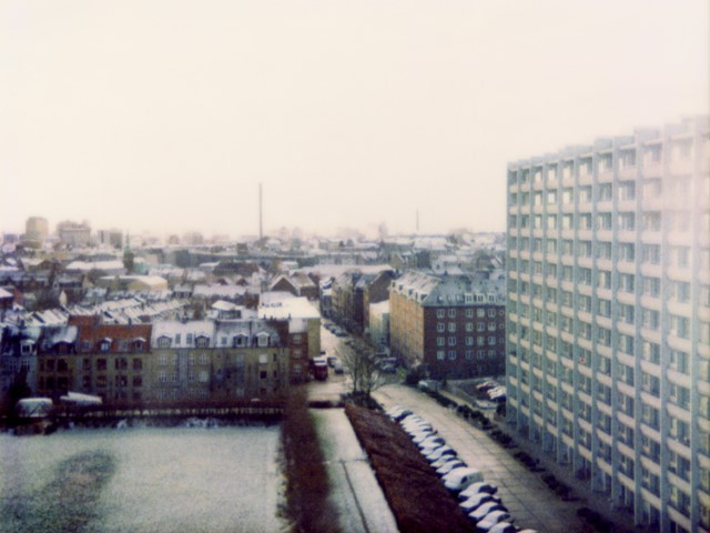 View from the 8th floor (1999)