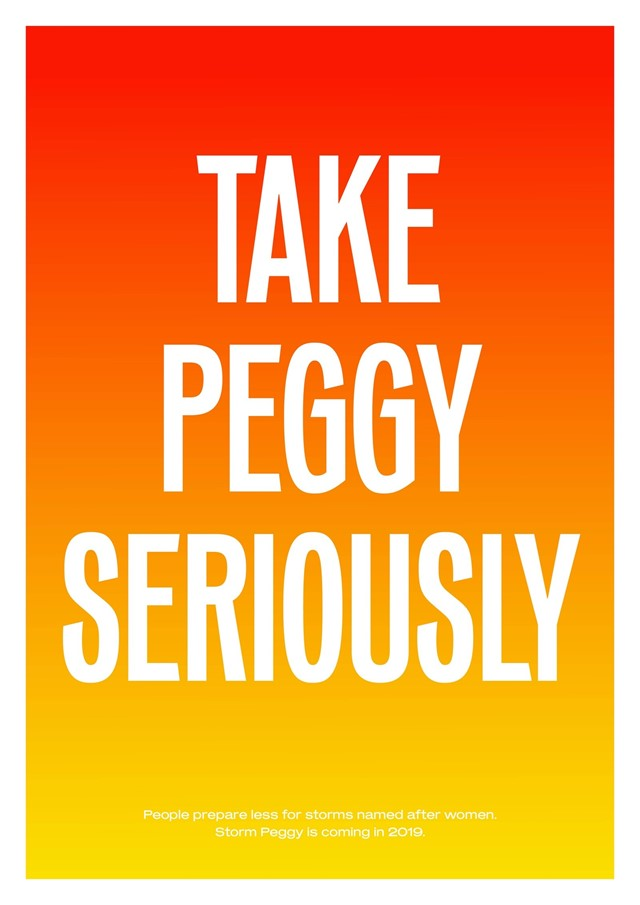 Take Peggy Seriously