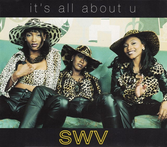 SWV, RELEASE SOME TENSION (1997)