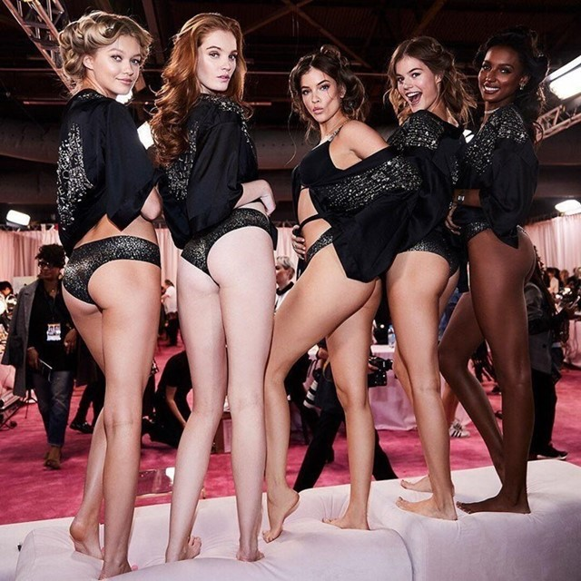 Victoria's Secret wants to sashay back to the runway