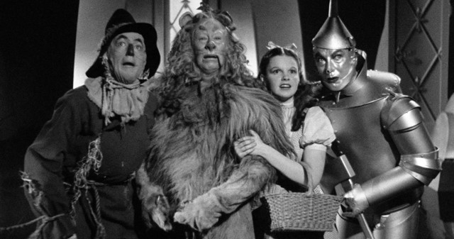 The Wizard of Oz, Victor Fleming (1939)