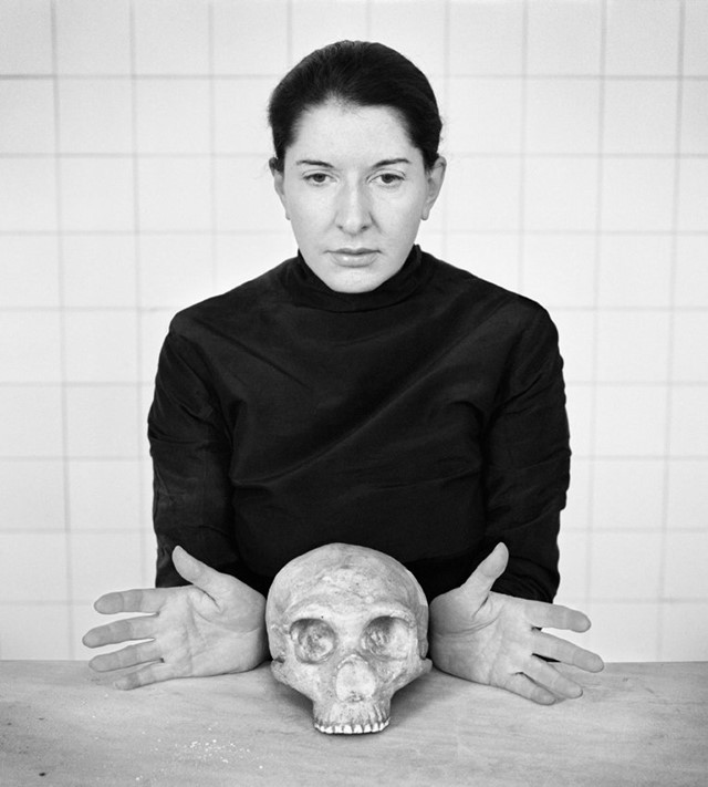 Marina Abramović's dinner party mistaken for satanic cult | Dazed