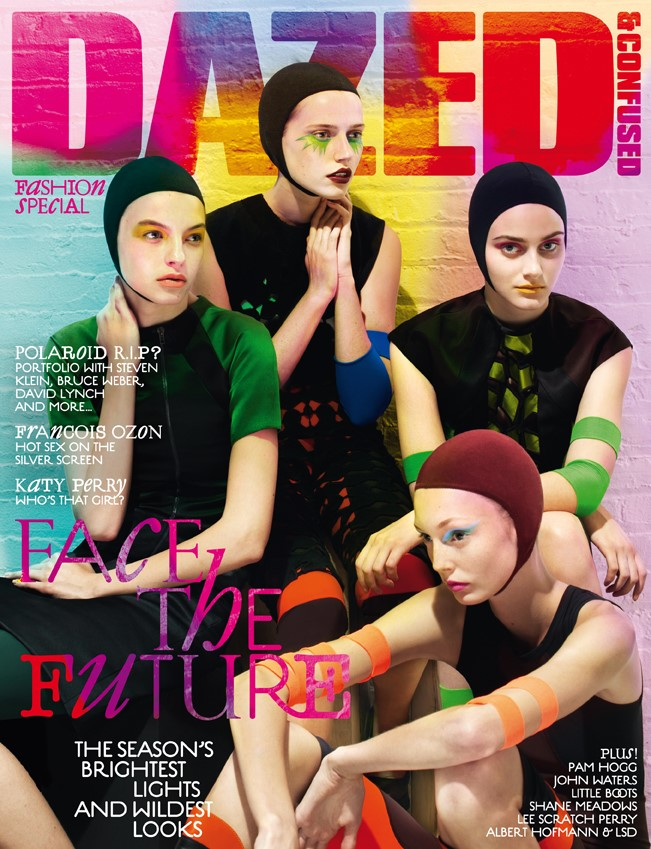 Issue 165 | Dazed