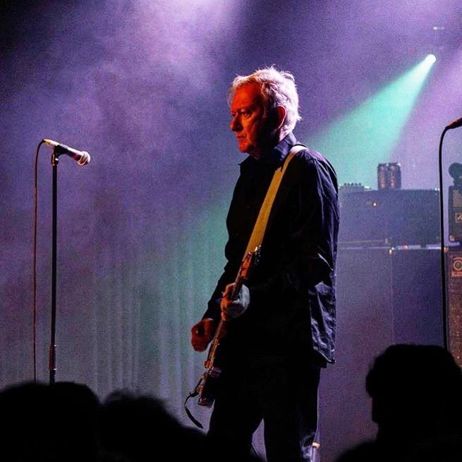 Gang of Four Guitarist Andy Gill Dies at 64