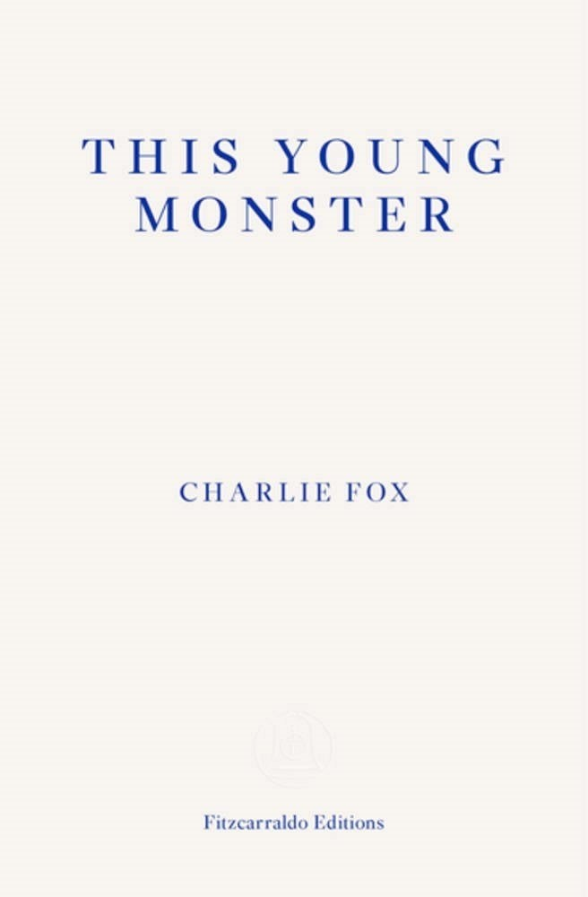 This Young Monster Charlie Fox