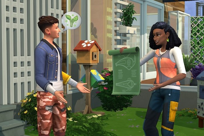 The Sims is set to become more diverse with additional skin tones