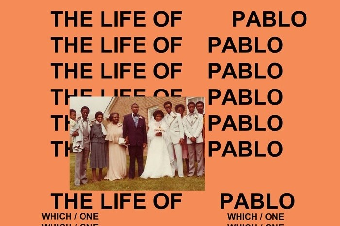 Dissecting the divinity that's all over Kanye's gospel album
