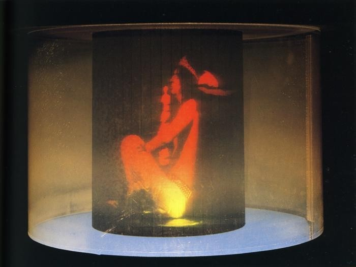 9. alice cooper hologram