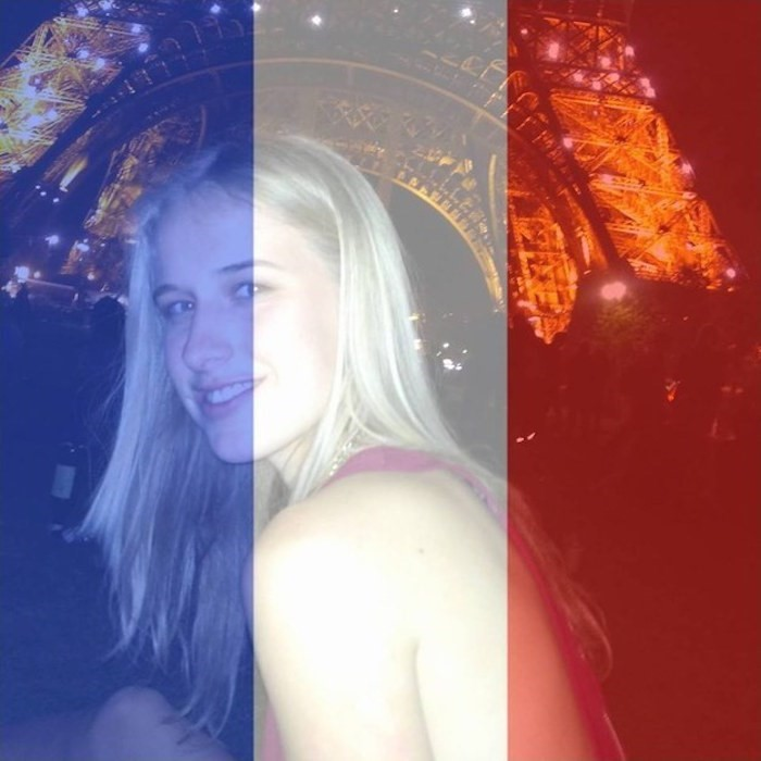 paris shooting survivor