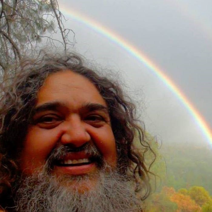 Paul L. Vasquez, double rainbow video