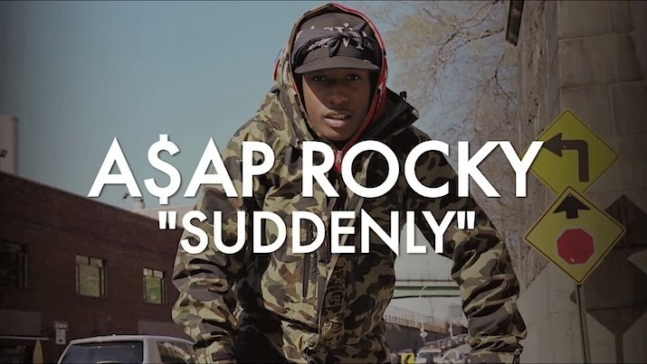 Ten things we learned from A$AP Rocky's documentary