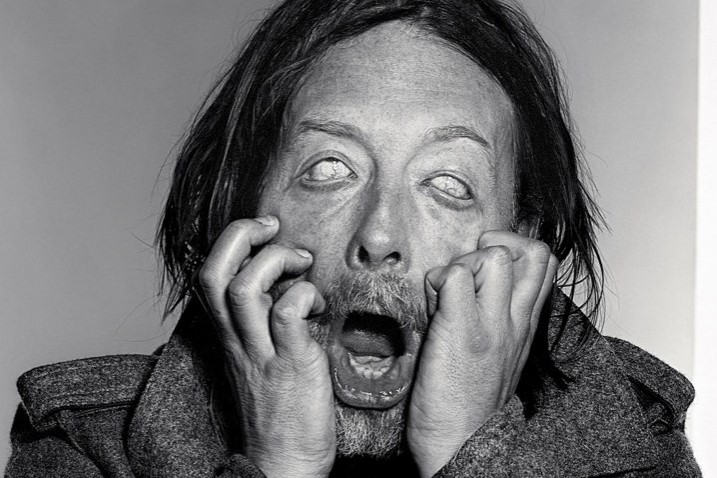 What you need to know about Thom Yorke's new album, Anima