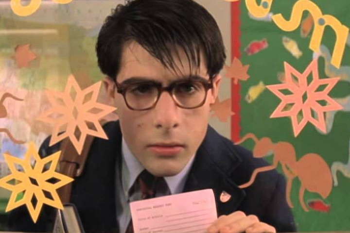 The Secret History Of Wes Anderson S Rushmore Dazed