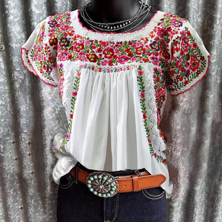 Mexico ministry cultural appropriation Zara