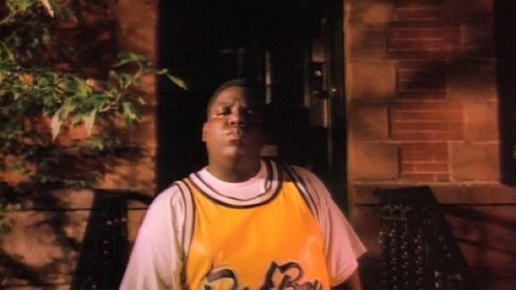 Biggie Smalls Notorious B.I.G. childhood home for rent