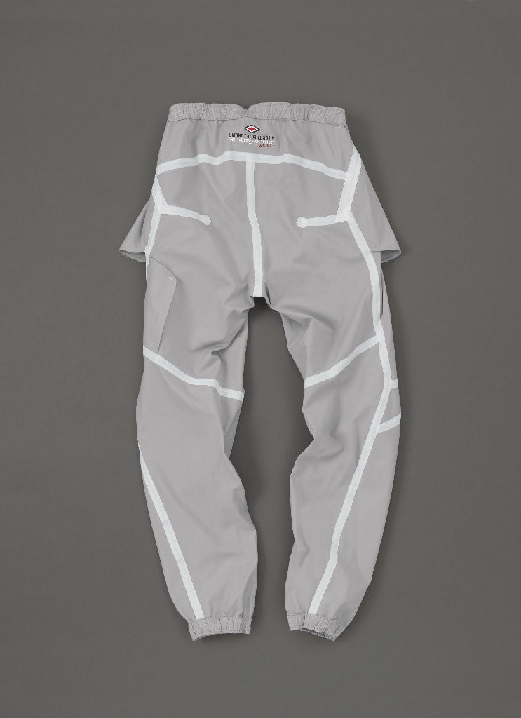 540db891de6 Umbro aitor throup archive research project dazed jpg 743x1024 Umbro aitor  throup