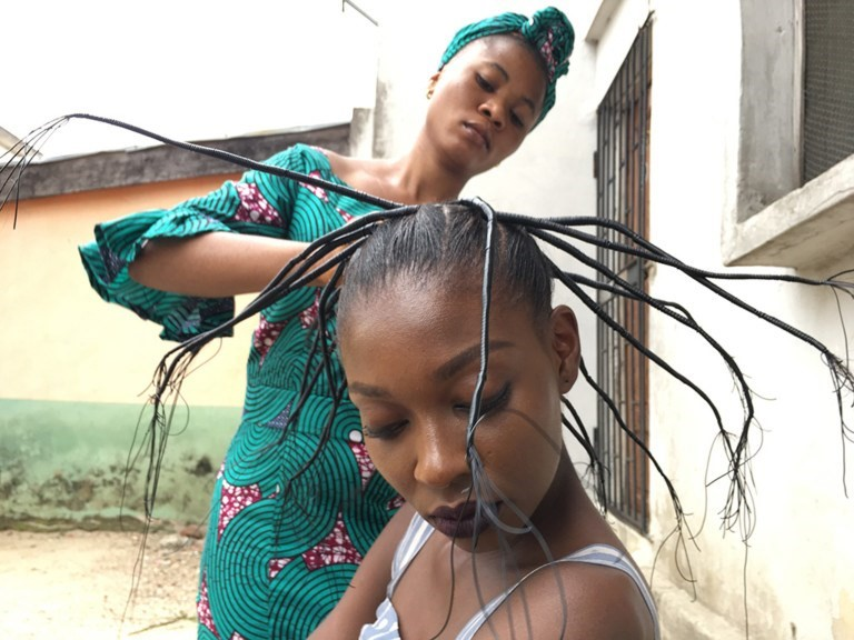The-Art-of-African-Hair-Threading-Busayo-Michelle-