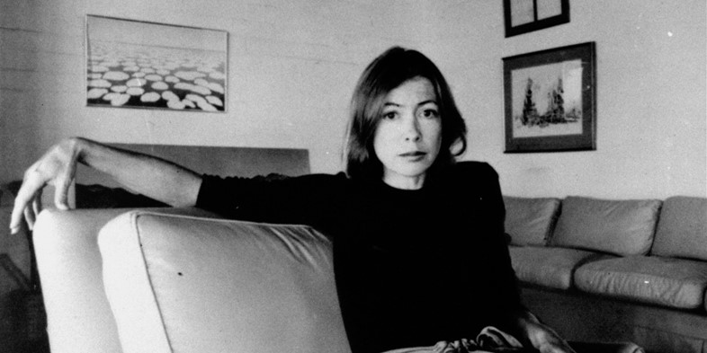 """""""SELF-RESPECT"""" BY JOAN DIDION"""