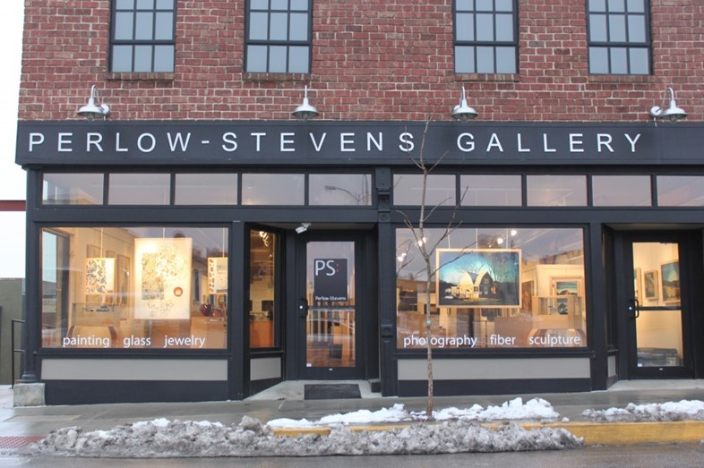 PS: Gallery in Columbia, Missouri