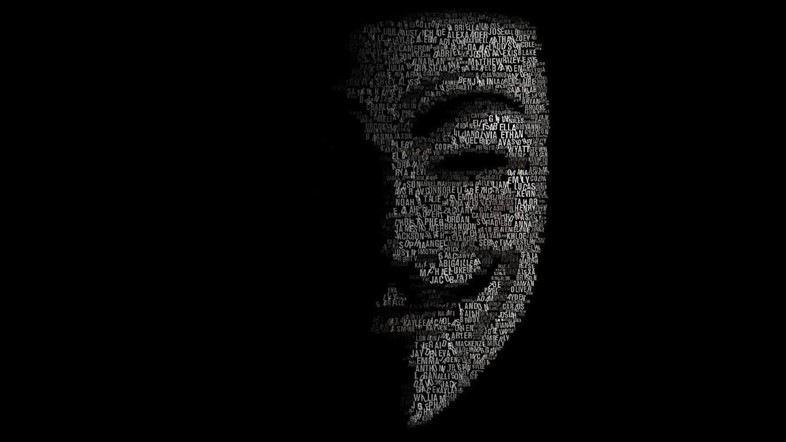 Anonymous are just one hacker group