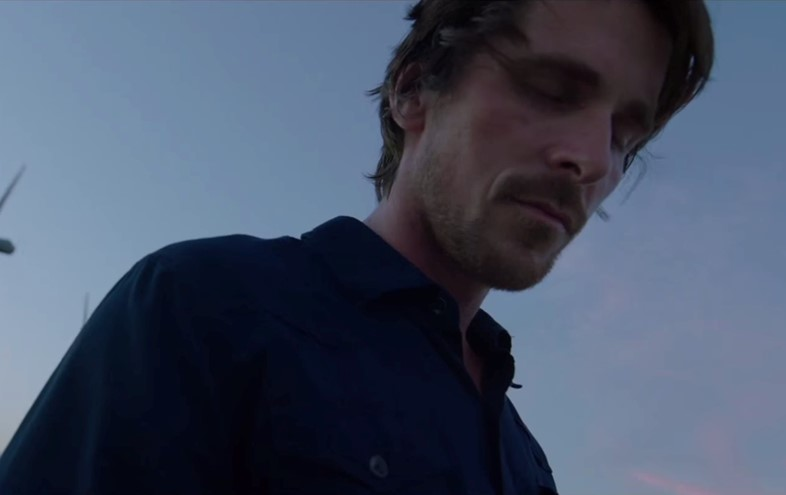 Knight of Cups – Christian Bale