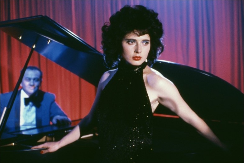 Blue Velvet David Lynch Supreme