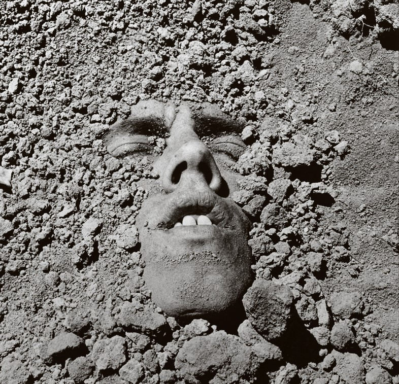 David Wojnarowicz, Brush Fires in the Social Landscape