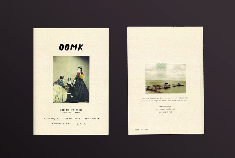 OOMK issue one, Dazed