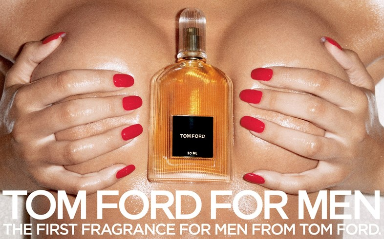 Image result for tom ford terry richardson