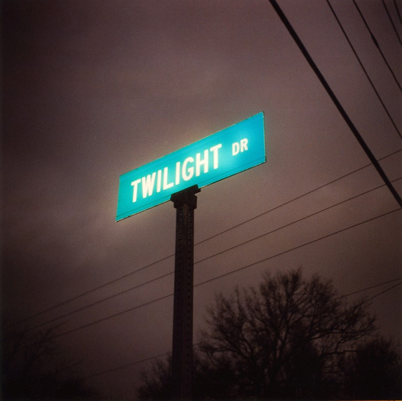 Todd Hido. Courtesy of Galerie Alex Daniëls and Todd Hido
