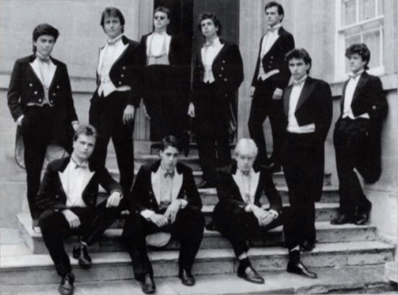 bullingdon boys club