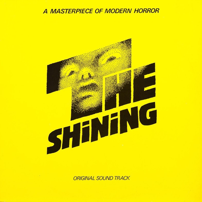 The Shining Soundtrack