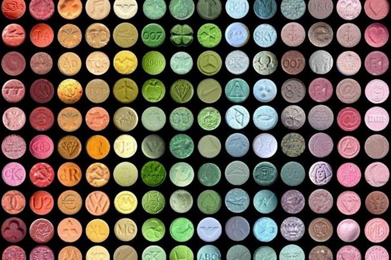 study confirms taking mdma or ecstasy makes you stressed dazed