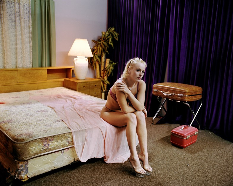 "From the series ""Valley"", Larry Sultan"