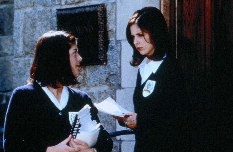 Quotes From The Movie Selma: The Hidden Meanings Behind The Clothes In Cruel Intentions
