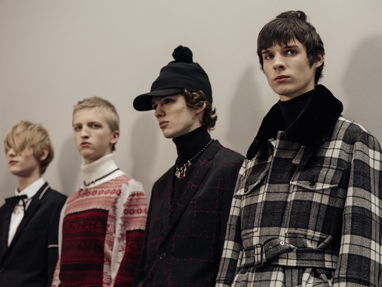 Dior Homme AW16